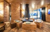 Tauern Spa Hotel + Therme ****de luxe